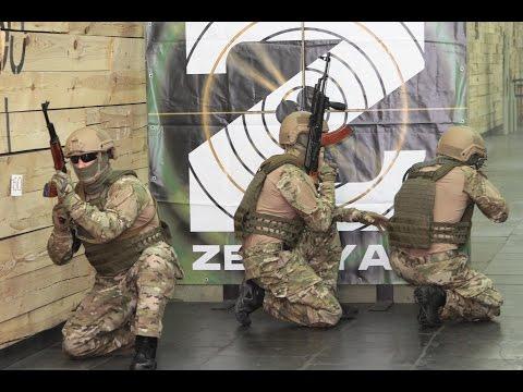 Бійці КОРД поповнили лави поліції Одещини та Житомирщини