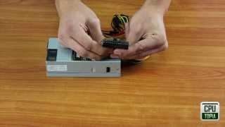 CPUTopia Power Supply ATX 20+4 Pin Guide