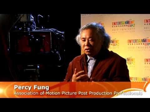 Hong Kong Film Industry Ready for 3D