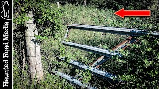 Discovering a LOST Abandoned Cemetery!