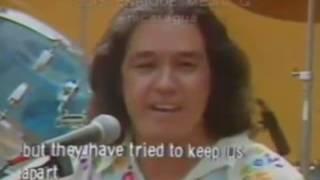 Luis Enrique Mejía Godoy -  Yo soy de un pueblo sencillo