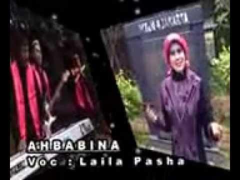 Laela Pasha - Ahbabina