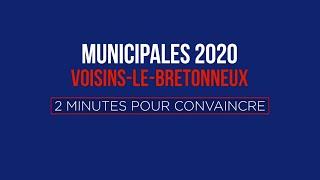 Yvelines | Deux minutes pour convaincre : Olivier Afonso – « Unis pour Voisins »