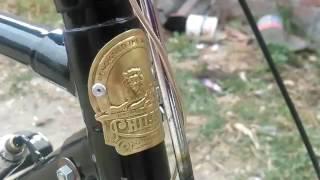 دراجة فلبس الاصلية
