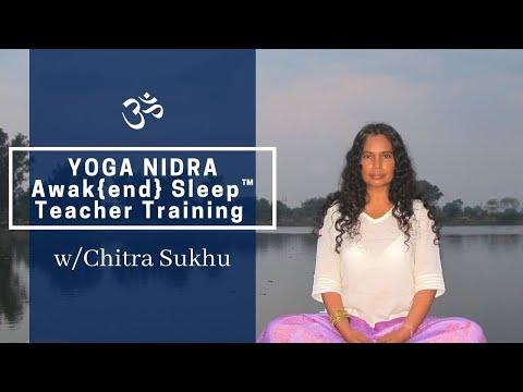Yoga Nidra | Awak{end} Sleep™