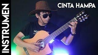 Cinta Hampa Gitar Instrumen