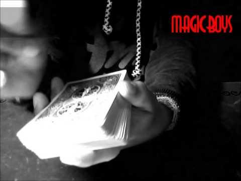 1er tour de magies de magicboys   la carte imprimante