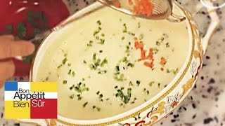 Crème De Céleri [recette]