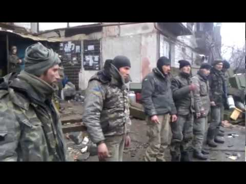 WW3 LIVE NEWS =5 Ukraine military battle for Donetsk Airport