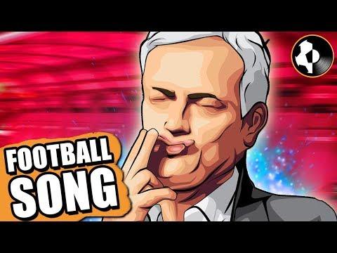 ♫ JOSE MOURINHO GETS FIRED | Sweet Caroline Football Songs