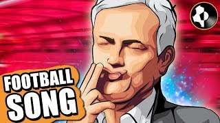 ♫ JOSE MOURINHO GET'S FIRED | Sweet Caroline Football Songs