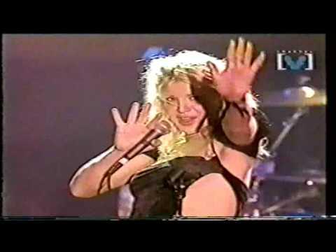 Hole - Malibu (1999) Big Day Out Festival, Sydney, Australia