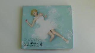 Unboxing Ami (Dream/E-Girls) 1st Japan Single Album ドレスを脱いだシンデレラ (Normal Edition)