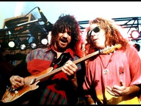 Van Halen - Live in Dallas, TX December 4, 1991 Pro-shot UPGRADE