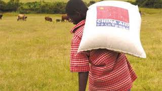China is challenging the West's dominance in foreign aid