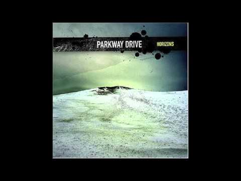 Parkway Drive - Horizons GUITAR COVER (Instrumental)