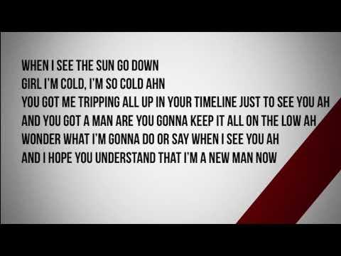 Maleek Berry - Pon My Mind Official Lyrics