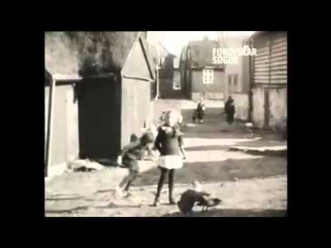 Amazing rare Faroese films