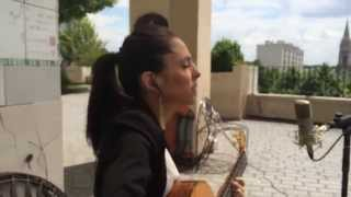I can't help it by Virna Nova #cover #pop #acoustic