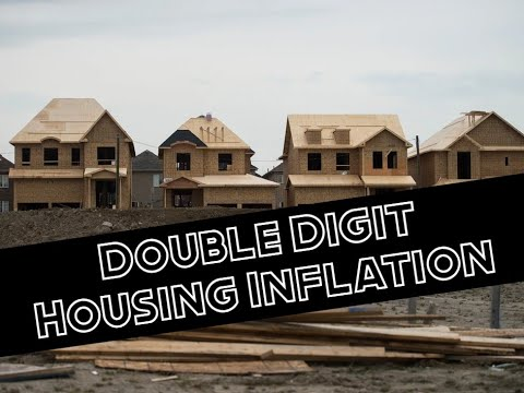 Toronto thinks it's solved it's housing issue ?