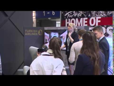 Turkish Airlines und die Cyber-Brille: Virtuelles Reisen, echte Begeisterung