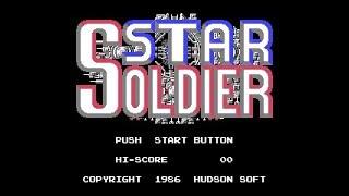 star soldier arrange music