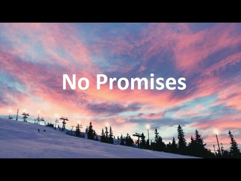 Cheat Codes feat Demi Lovato -  No Promises (LETRA)