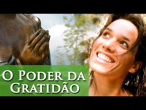 GRATIDÃO - O QUE É GRATIDÃO? - O PODER DA GRATIDÃO - POR PAULA PIRES