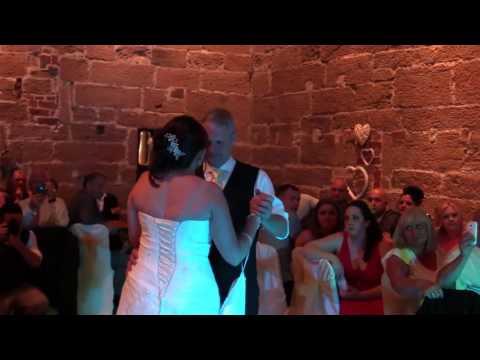 First Wedding Dance - Crosby Hall Educational Trust