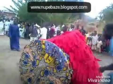 Download Ndako Gboya Nupe Masquerade Emidzan (Short Video)