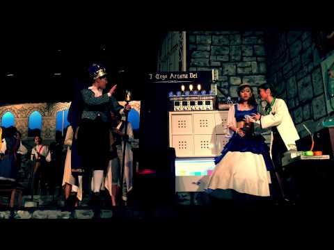 SMCC Drama Production 2015 - The Gift Trailer