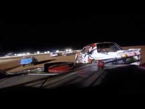 Dillan Randall Lawton Speedway 7-15-2017