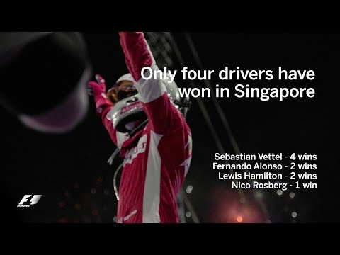 2017 Singapore Grand Prix | Fast Facts