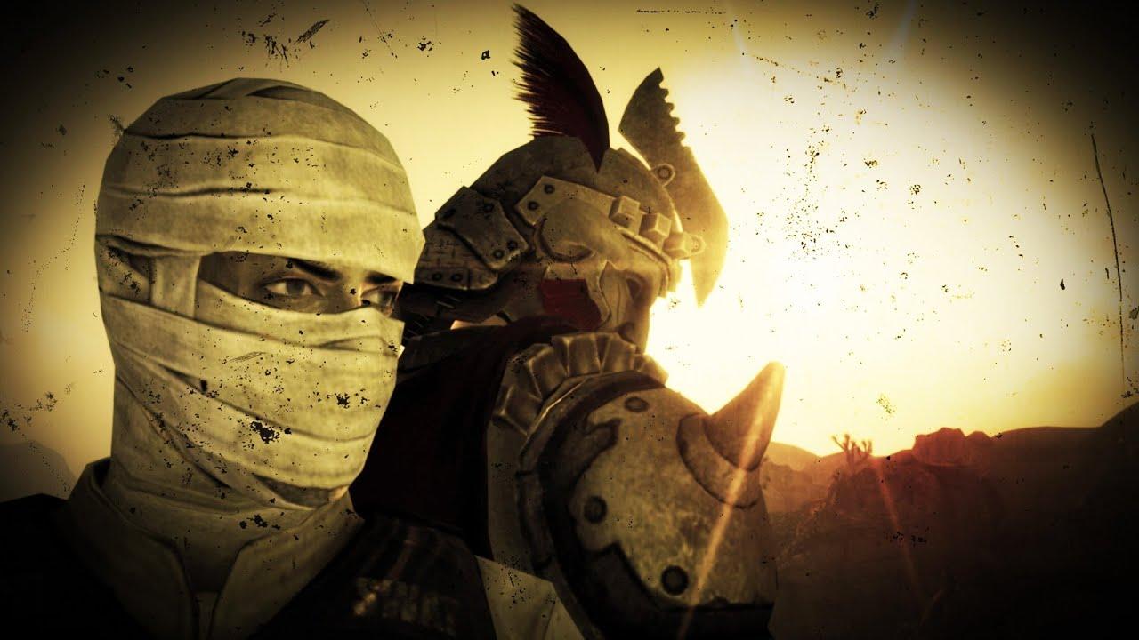 Download The Storyteller: FALLOUT S1 E12 - Caesar's Legates