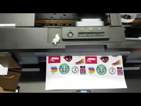 Modify EPSON L1300 Eco Solvent Desktop Printer Philippines