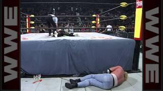 Halloween Havoc 1997: Randy Savage vs. DDP