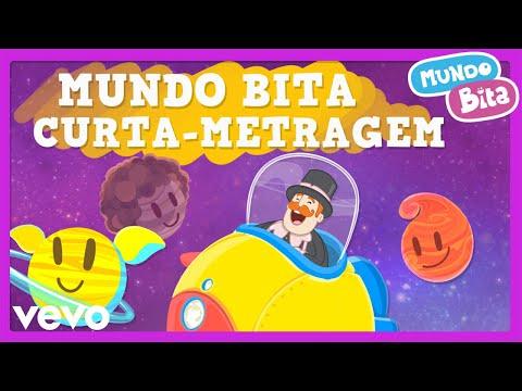 Mundo Bita - Mundo Bita (O Curta Metragem)