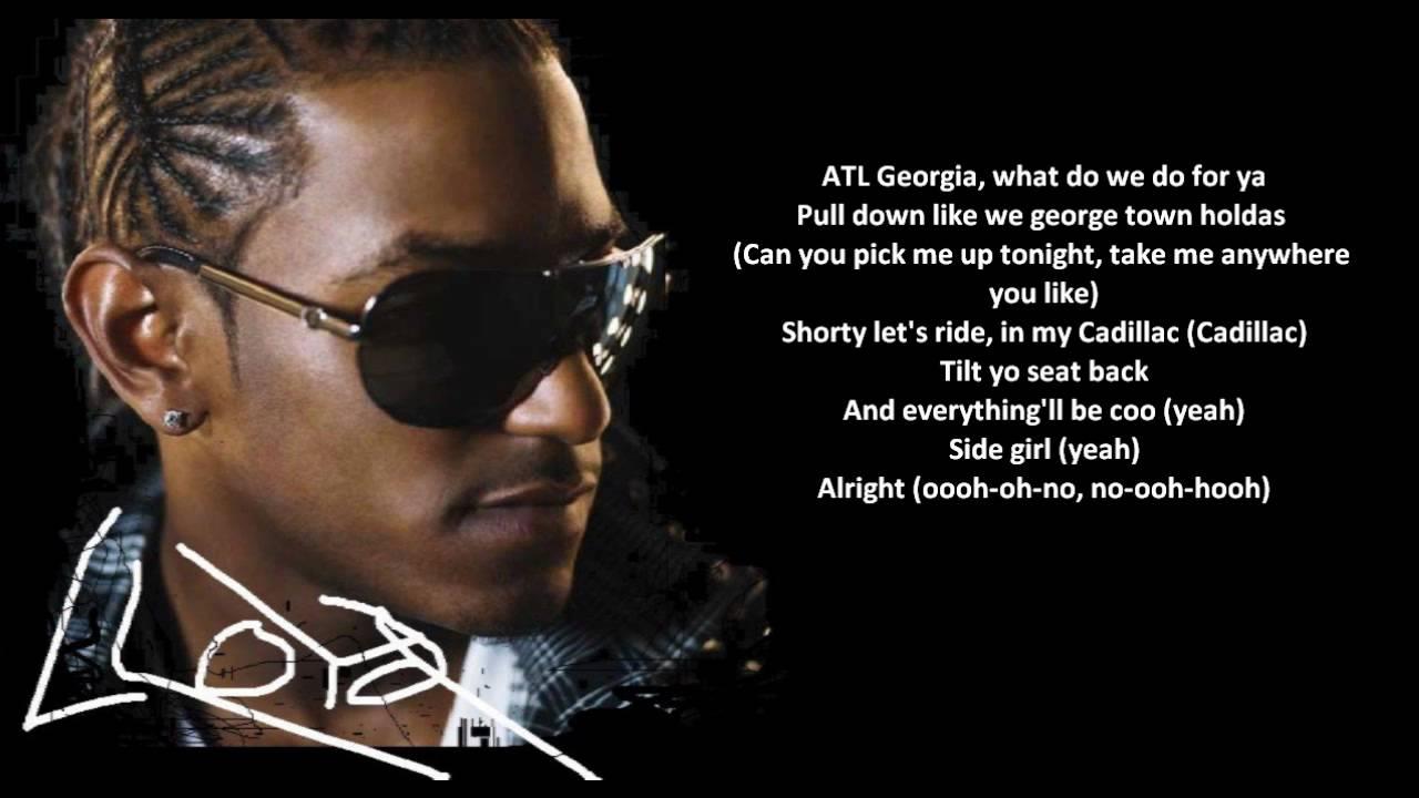 Need a good girl lyrics