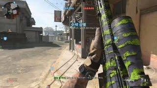 콜옵 1 Shot 3 Kill!! Ps4 Pad play Call of Duty®: Modern Warfare®