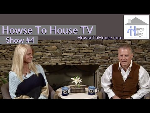 howse-to-house-#4--melissa's-16-&-19-year-old-kids-are-her-guests