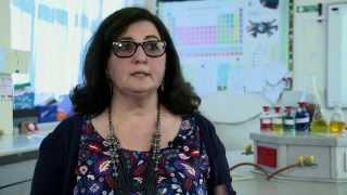 Membership case study: Teacher, Samia El-Ali
