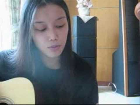 Guitar tutorial Sway Chords Bic Runga Easy for beginners  tagalog video