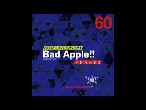 [Alstroemeria Records] Bad Apple!! Feat Nomico 10th Anniversary PHASE2 [ARCD0060] [C93]