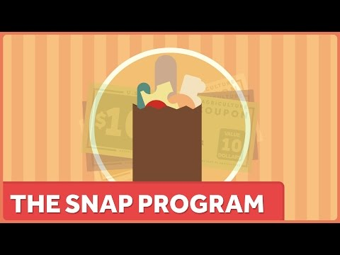 SNAP, Food Stamps, Obesity, and Behavioral Economics