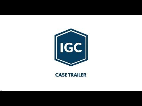 Igc 2018  Case Video