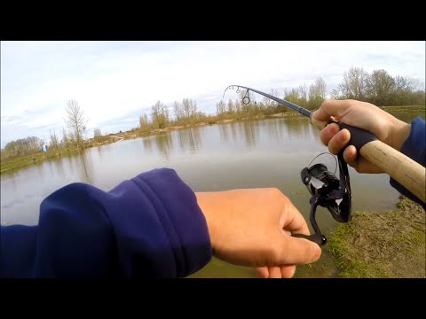 How To Catch Stocked Trout With Powerbait