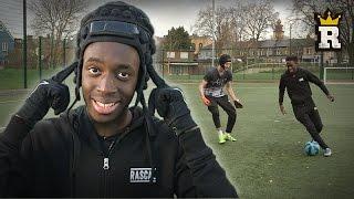 FIFAManny - CECH CHALLENGE w FootballSkills98 | Rule'm Sports