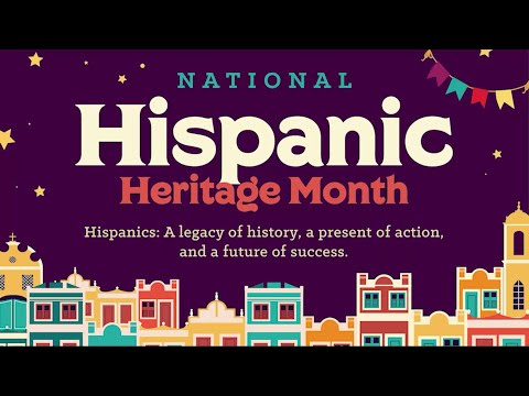 HOLA Celebrates Hispanic Heritage Month