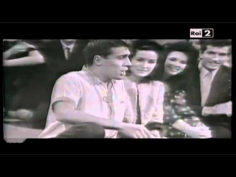 Adriano Celentano - Stai Lontana da Me (Tower of Strength) HD