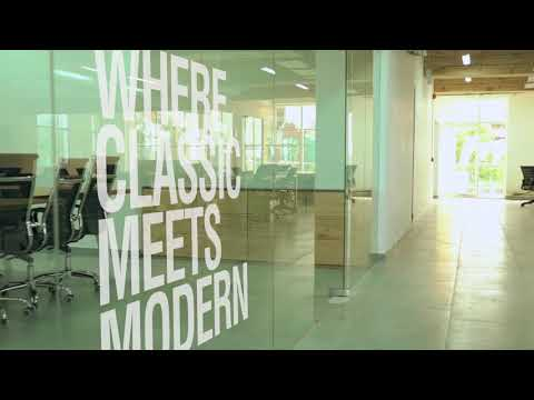 Leo Burnett India - Gurugram office walkthrough